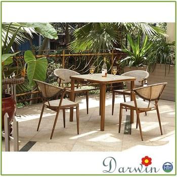 Superior Zoo Garden Set Zen Patio Furniture 3 Piece Wicker Furniture