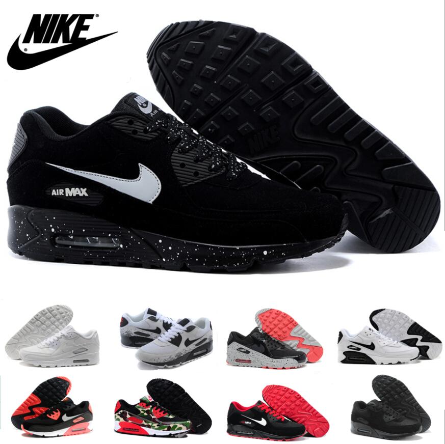 Nike Air Max 2016 aceso