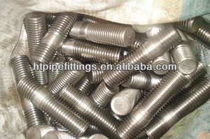 347 stainless steel hex bolt M24*85