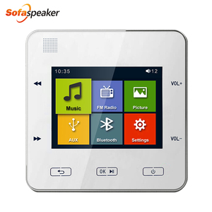 Wholesale Cheap Infrared Remote Control Sound System Zigbee Business Background Music
