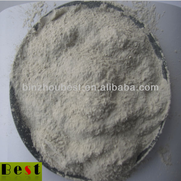 Bentonite Based Active Clay for Clarification of Used Oil