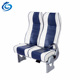 JiuLong DND Passenger seatTannin D High Class Luxury VIP Auto vip coach business Bus Car Seat
