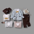Baby Boys Clothes Gift Set Clothes Baby Boy Infant Clothing Kids Clothes