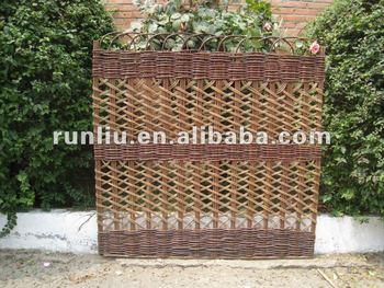 Wooden Garden Decorative Screen Panels Buy Garden Screen