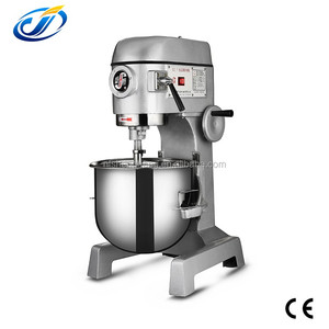Kitchen living electric B20F planetary food mixer for sell