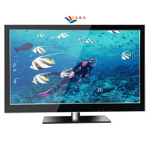 2015 China hot-selling LED TV with digital DVB-T /C/T2/S2 smart tv