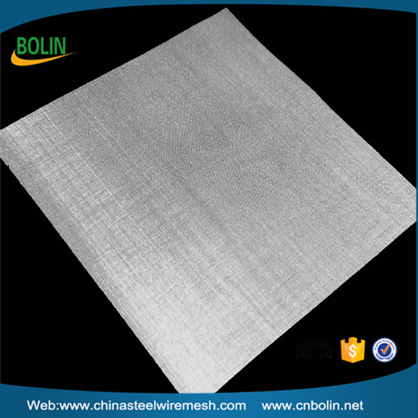 "200 Mesh 75 Micron 70 Mesh 210 Micron 12""*12"" Stainless Steel Filter Mesh Screen"