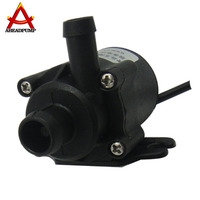 Diaphragm 12v centrifugal submersible best water pump