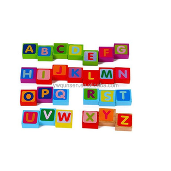 hot sale kids game toys wholesale wooden letter blocks buy wholesale wooden letter blockscustom wooden letter blockswooden alphabet blocks product on