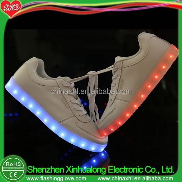 strip light LED shoes flashing LED 6qqzgC