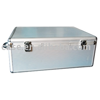 Cd Metal Storage Case Acrylic