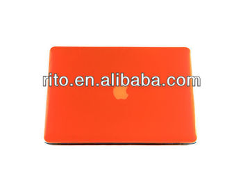 2013 Newest Hard Shell Crystal Case Laptop Cover For Macbook Air ...