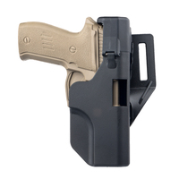 Tactical automatic loading Glock 17/18/19 waist/leg holster glock holster