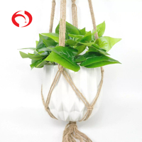 Good Quality Wall Hanging Ceramic Flower Pot
