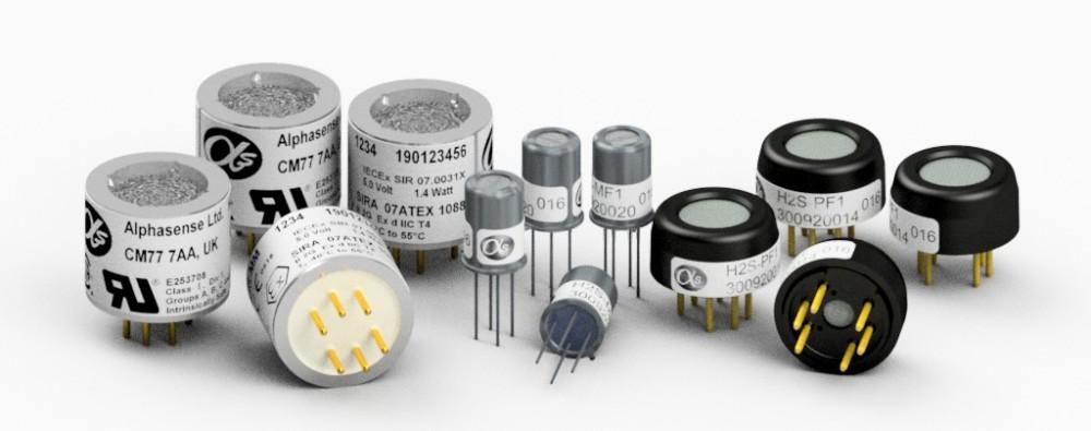 Vluchtige Organische Verbinding Sensor P Type Metaaloxide Voc Gas Sensor 1 100 Ppm Buy Vluchtige Organische Verbinding Sensorvoc Sensorp Type