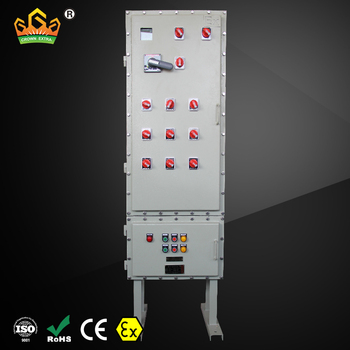 fuse distribution box main switch explosion proof 50 amp outdoor main thermal distribution box  explosion proof 50 amp outdoor main