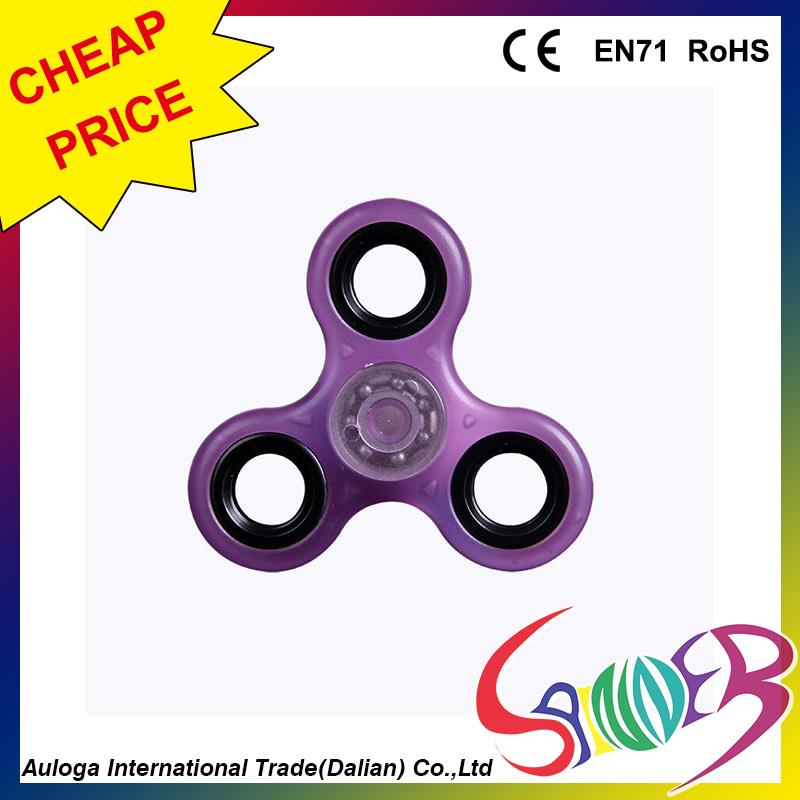 Professional art spinner with CE certificate