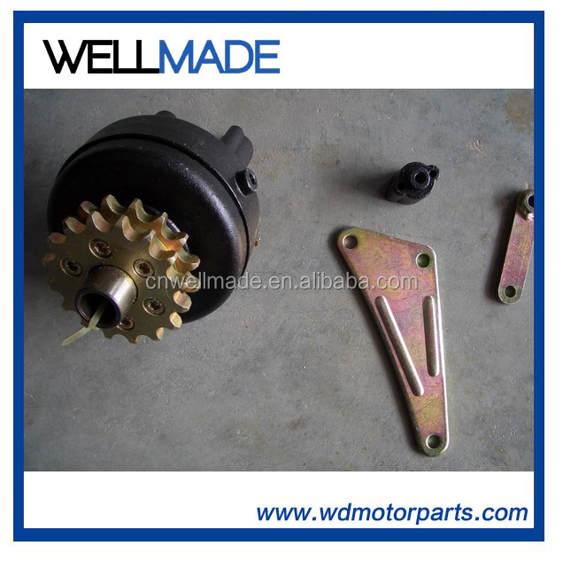 Reverse Gear Box Kinroad 150cc Go Kart Parts Buggy Parts EEC XT150GK-7 XT150GK-8 Children Teenagers