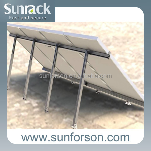 Pv Panel Support Structure Buy Pv Panel Support
