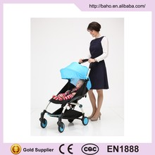 2017 multifunction EN1888 wholesale baby strollers with car seat
