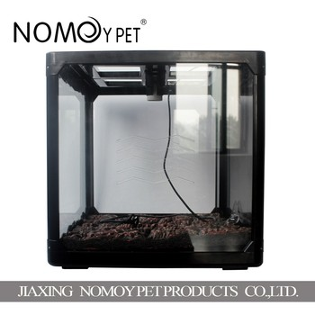Nomo High Quality Best Selling Chameleon Cage Reptile Terrarium L 01