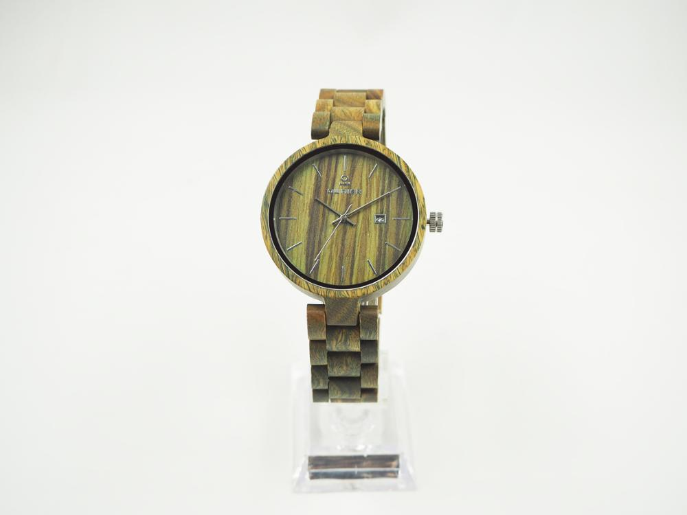 sandalwood products wooden watches red watch joycoast