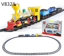 New products innovative product wooden toys for kids,wooden train track with table for kids toys,toy train for children toy