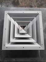 radiator auto air vent valve