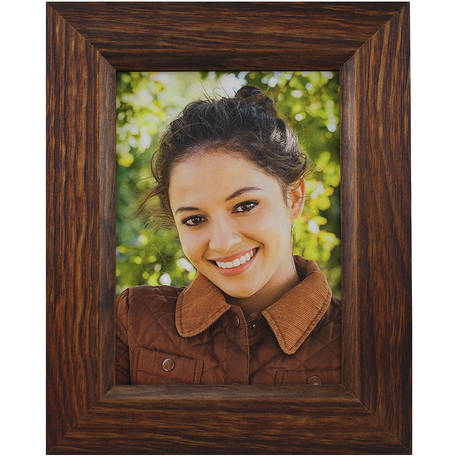 Buy Fetco Home Decor F54452157d Blanford Classic Wood Photo Frame 5