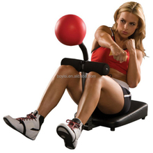 Indoor Fitness Knock out ABS ab core trainer