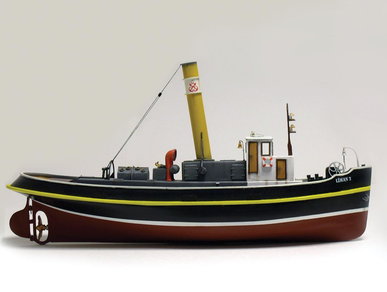 Liman 2 Wooden Model Ship Kit Buy Wooden Model Ship Kit Product On Alibaba Com