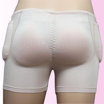 Ass up panties
