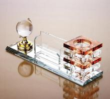New hot sale latest crystal office stationery