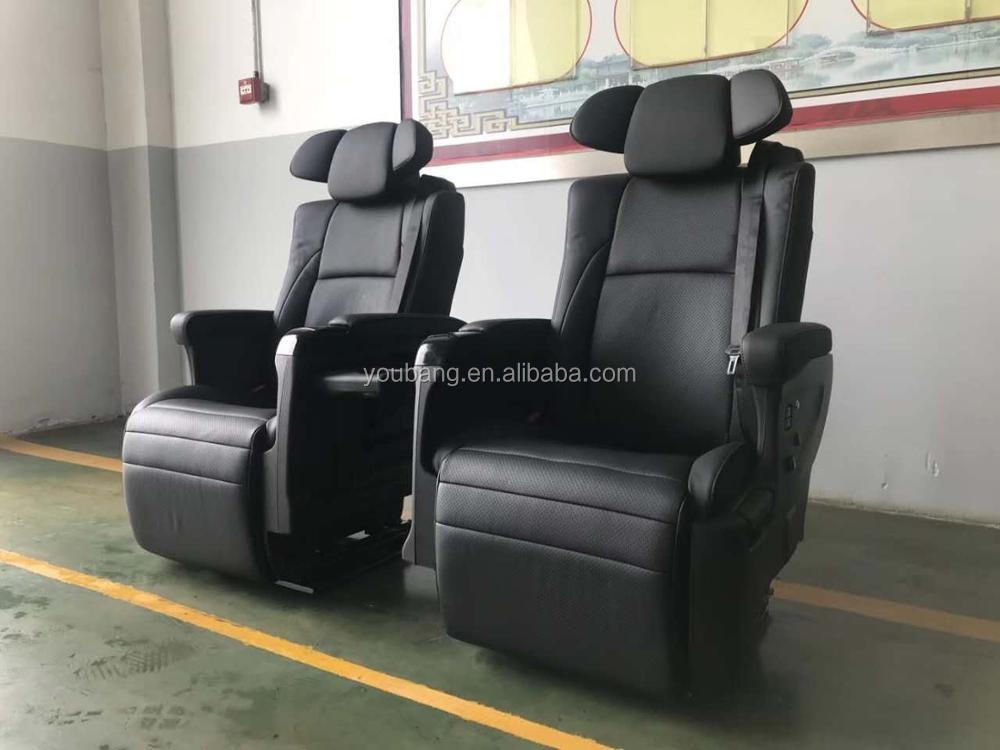 Popular Vip Modified Luxury Van Seats For Salewith New Style Buy