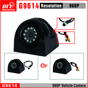 IR Nigh Vision Surveillance CCD Camera, cctv dome camera with low price