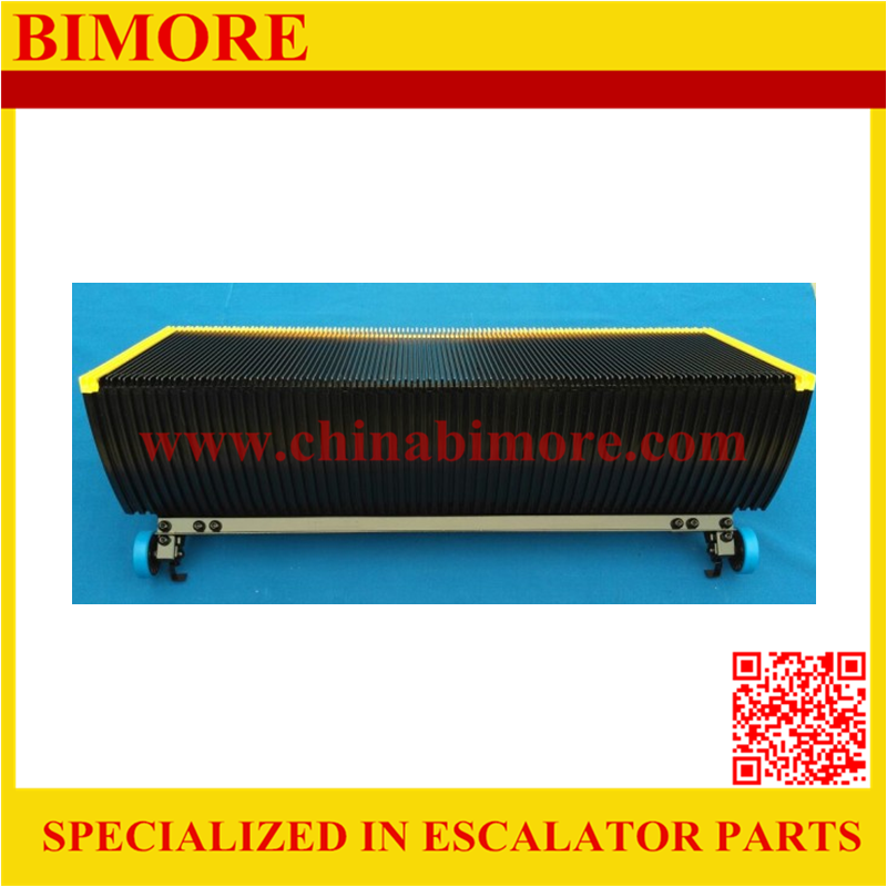 BIMORE XAB26145D25 Escalator stainless steel step