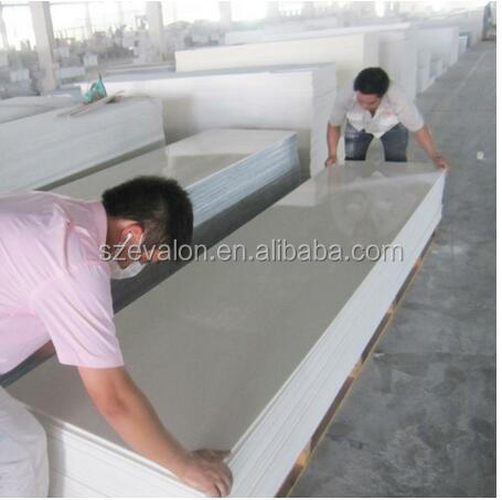 new machine acrylic resin solid surface wall panel,acrylic stone material solid surface sheets