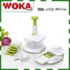 Best price hand held automatic vegetable food multi-purpose chopper