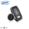 Manufacturer price passive keyless entry auto keyless entry push button start stop car alarm remote starter for toyota RAV4