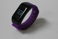 Smart Bracelet Fashion style alloy smart ring for wholesale synchronous mail list font