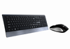 2016 computer rf driver ergonomic 2.4g wireless keyboard mouse combo