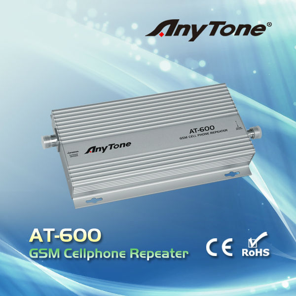 AT-600 GSM Signal Booster