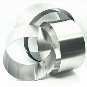 Factory Outlets Stainless Steel Mousse Ring Round Shape Cake Mold Baking Tools