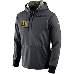 new style 4cb9d 31655 Buy New York Giants 2016 Nike Salute to Service On-Field ...
