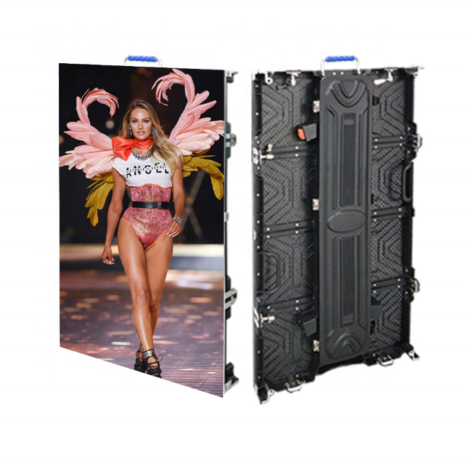 indoor rental led display P3.91 for Stage <strong>Video</strong>