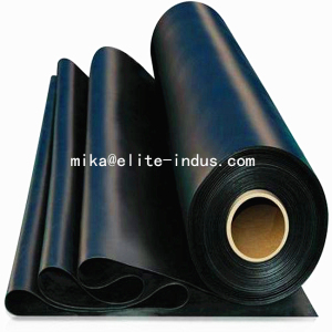 Black Geomembrane 30Mil-60 Mil HDPE Liners to Lake Pond or Dam Line Cover