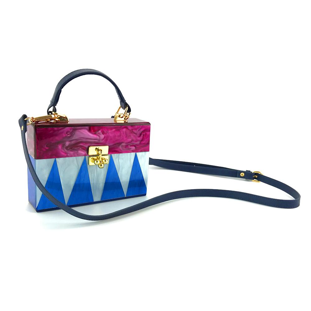 Acrylic Bag Handles e866bfcbc53b