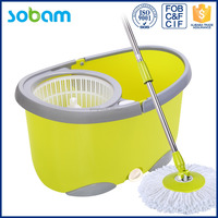 hot sell sobam wonder mop as seen on tv with 360 mop
