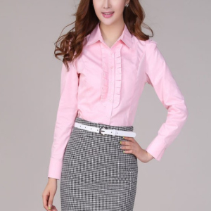Modern Ladies Office Formal Wear Western - Buy Ladies Formal ...