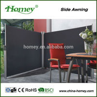 china supplier 2014 promotional double side wall mounted room divider